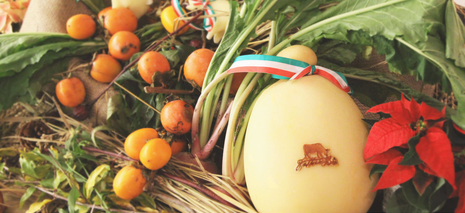 Fattoria Bio Hokkaido Cheese