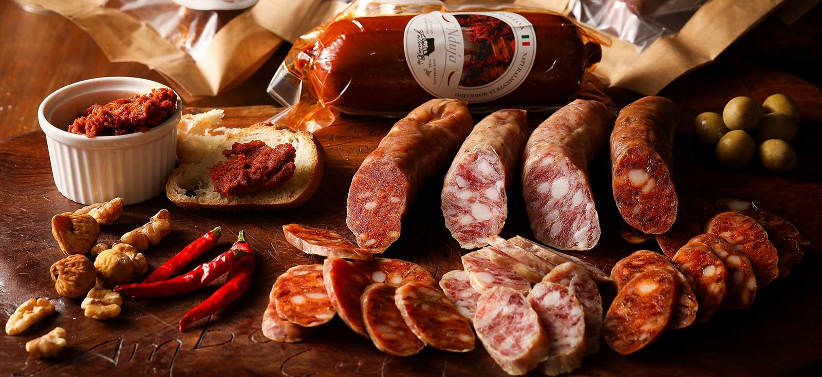 Italian Salame